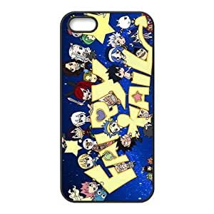 Fairy Tail Design Case for iphone 4s,Cover for iphone 4s,Case for iphone 4sHard Case Protector for iPhone 4s