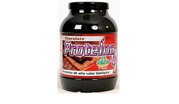 Proteinas 90% (Sabor Chocolate) 1 kg de Sotya: Amazon.es ...