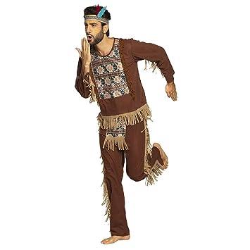 Generique - Disfraz Indio Sabio para Hombre M/L (50/52): Amazon.es ...