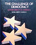 Challenge of Democracy : Government in America, Janda, Kenneth and Berry, Jeffrey M., 0395343534