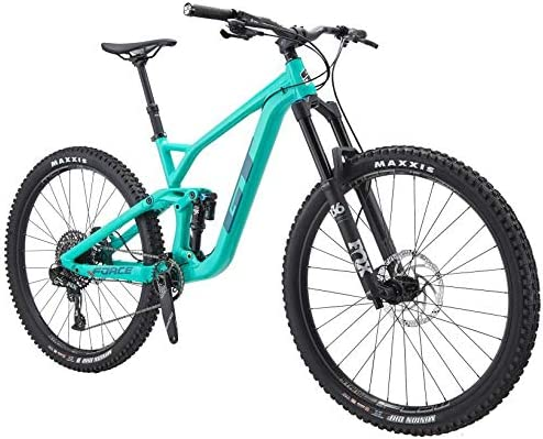 GT Force AL Expert Mountain Bike