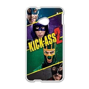 HTC One M7 Phone Case Kick Ass SA84136