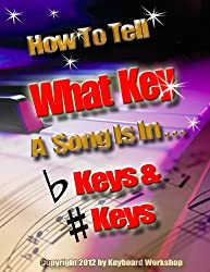 How To Tell What Key A Song Is In (Success in Music! Book 4) (English Edition)