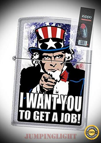 205 Uncle sam i Want You to get