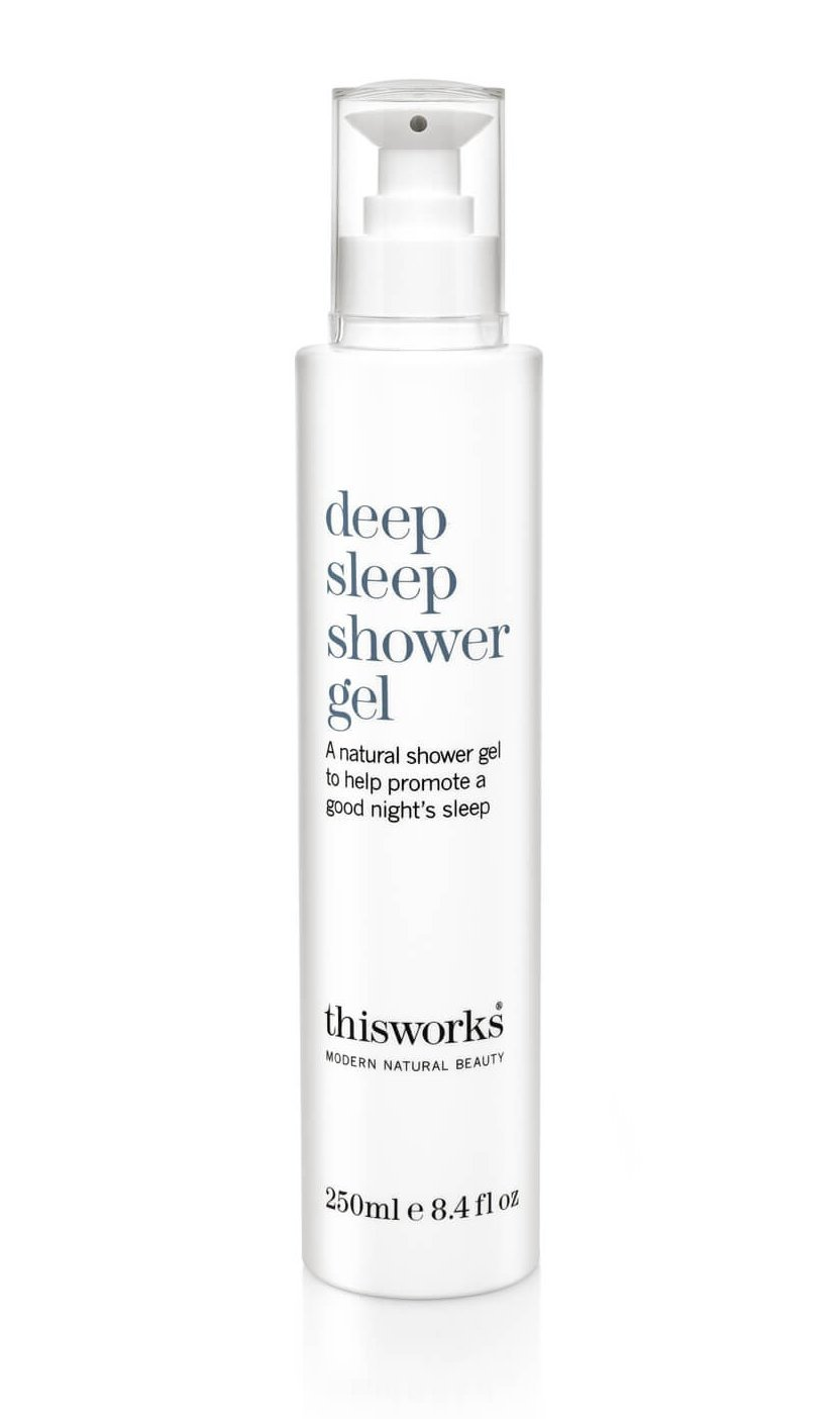 This Works Deep Sleep Shower Gel, 250 ml THIWORC11001464