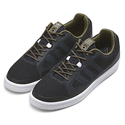 adidas Mens Campus 80s Agravic PK Sesame/Clay BB5068 Gray / Dark Grey / Core Black AmBouaiQ
