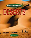 Deserts (Geographywise)