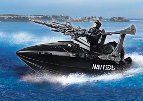 Review Navy Seals United States