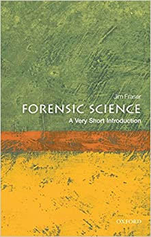Forensic Science: A Very Short Introduction por Jim Fraser epub