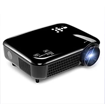 Congming VS-627 LCD Cine En Casa Proyector LED Proyector 3500 LM ...