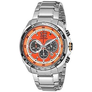 Citizen Eco-Drive Chronograph Men's Watch -CA4234-51X