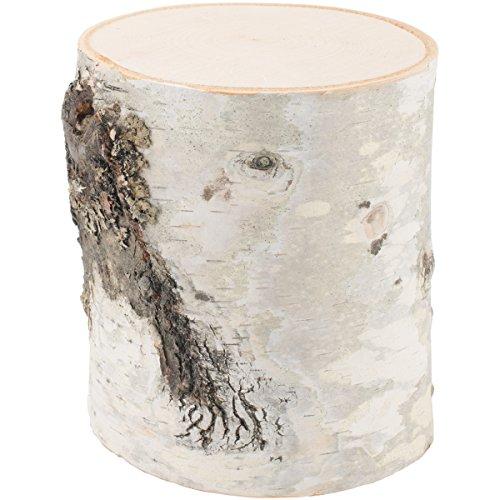 wood pillars - 7