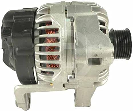 Eagle High Fits 2006 2005 2004 2003 2001 325i 2.5liter 330i 3.0Liter bmw X5 3.0L 200 High Amp New alternator