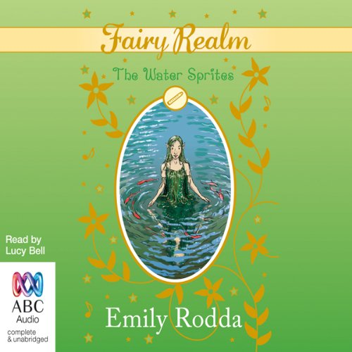 The Water Sprites: Fairy Realm Series 2, Book 2 (Realm Series Fairy)