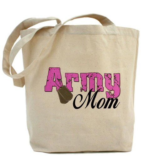 Army Mom Bolso by CafePress by CafePress