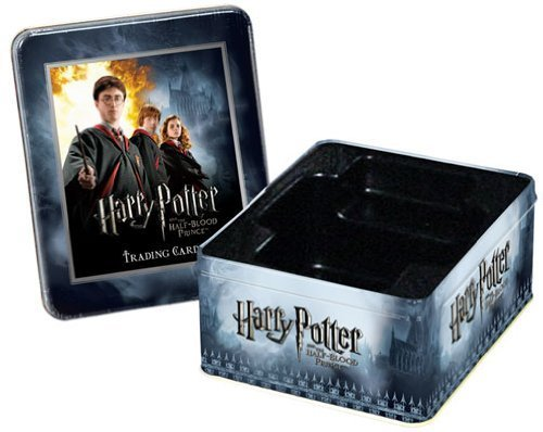 (Artbox Harry Potter and The Half Blood Prince Movie Trading Cards Tin)