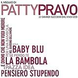 Il Meglio di Patty Pravo