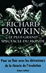 Le plus grand spectacle du monde par Dawkins