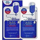 Mediheal Ampoule Mask - N.W.F Aquaring (Natural Water Factor) 10pcs