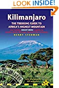 Kilimanjaro - The Trekking Guide to Africa's Highest Mountain