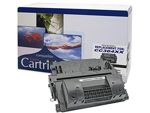 (Remanufactured Toner Cartridge Replacement for HP SERIES P4015-P4515 SERIES PRINTER CTG -)