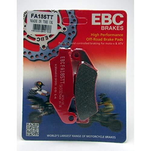 EBC FA185TT remblokken geschikt voor Hon-da CR 125 R 250 R 500 R (1995-2007)