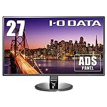 I-O DATA モニター ディスプレイ 27型 EX-LD2702DB (広視野角&極...