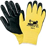 MCR Safety Ultra Tech Kevlar Gloves, Large (24 Pair)