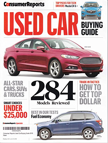 used car guide - 5
