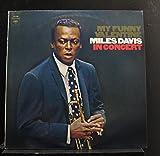 Miles Davis - My Funny Valentine - Miles Davis In Concert - Lp Vinyl Record