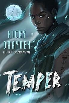 Temper: A Novel by [Drayden, Nicky]