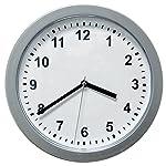 Trademark Gambler's Wall Clock Diversion Safe