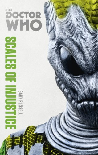 Doctor Who: Scales of Injustice: The Monster Collection Edition (Doctor Who (Gary Coleman Tv)