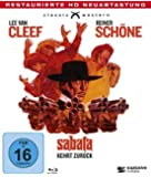 Return Of Sabata [DVD]