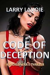 Code of Deception (Code Series) (Volume 4)