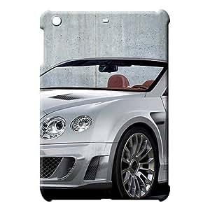 iPad Mini 1 / Mini 2 Retina / Mini 3 covers Style pattern Ipad cover shell Bentley car logo super