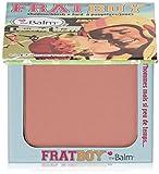 theBalm Shadow/Blush, FratBoy