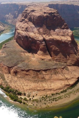 Horseshoe Bend Colorado River - 3