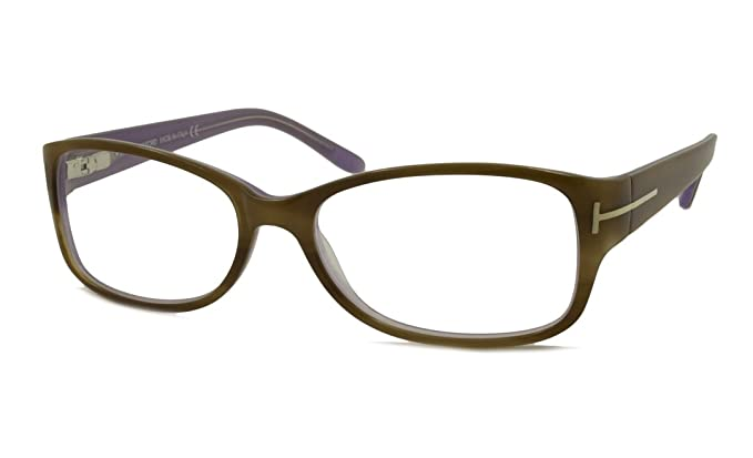 03f3b16d52f1 Image Unavailable. Image not available for. Color  Tom Ford Eyeglasses 5143  056 Havana