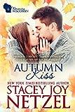 Autumn Kiss (Romancing Wisconsin Book 6)