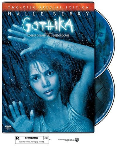 Gothika (Two-Disc Special Edition) by Halle Berry by Warner Manufacturing
