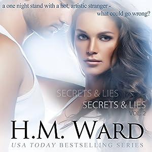 Secrets & Lies 2 Audiobook