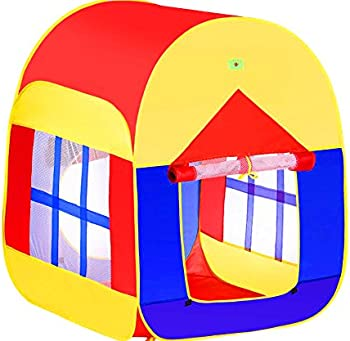 Glamore Pop-Up Tent Playhouse for Kids