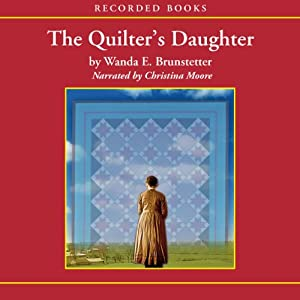 The Quilter's Daughter Audiobook
