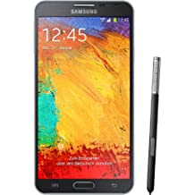 Samsung Galaxy Note 3 NEO N7505 Factory Unlocked GSM 4G LTE Smartphone with S Pen Stylus - Black