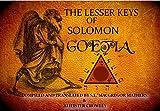 Lesser Keys of Solomon Goetia