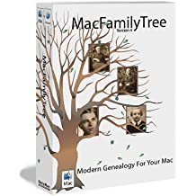 MacFamilyTree: Version 4