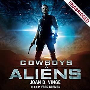 Cowboys & Aliens Audiobook