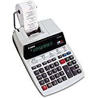 CNMP170DH - Canon P170DH Two-Color Roller Printing Calculator