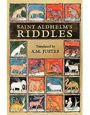 Saint Aldhelm's Riddles